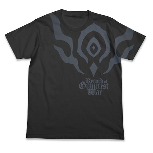 グランクレスト戦記/グランクレスト戦記/騎士の聖印 Tシャツ