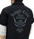 騎士の聖印 ワッペンベースワークシャツ