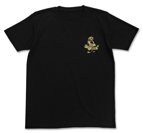 ラブライブ!/ラブライブ!サンシャイン!!/鞠莉の銅像 Tシャツ