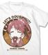 法子のレッツドーナツ Tシャツ