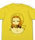 しんげき 仁奈ちゃん Tシャツ