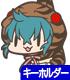 けものフレンズ/けものフレンズ/ツチノコ アクリルつままれキーホルダー