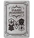 クイズマジックアカデミー/クイズマジックアカデミー/QMA マジックアカデミー コインケース