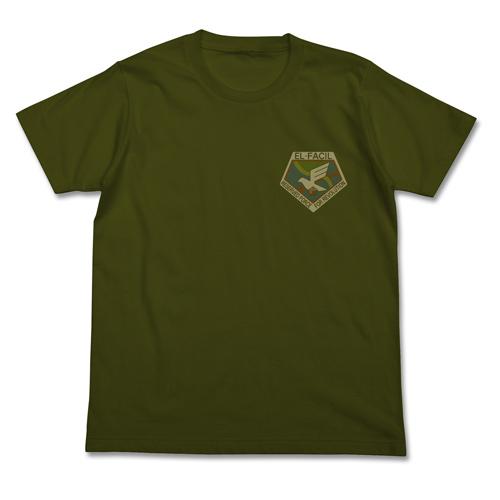銀河英雄伝説/銀河英雄伝説/エル・ファシル革命予備軍 Tシャツ