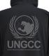 国連G対策センター ライトパーカー
