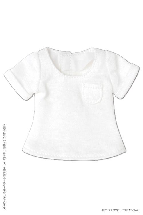 AZONE/Pureneemo Original Costume/POC434【1/6サイズドール用】PNS 男の子ローエッジTシャツ