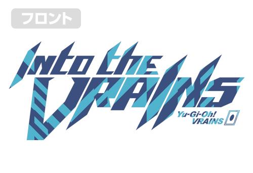 遊☆戯☆王/遊☆戯☆王VRAINS/Into the VRAINS Tシャツ