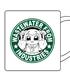 ポプテピピック工業廃水 マグカップ