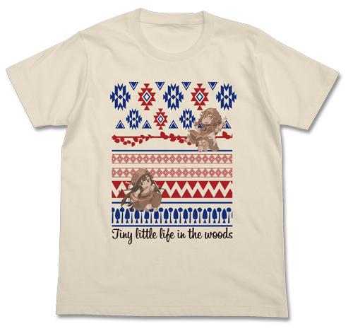 ハクメイとミコチ/ハクメイとミコチ/ハクメイとミコチ フルカラーTシャツ