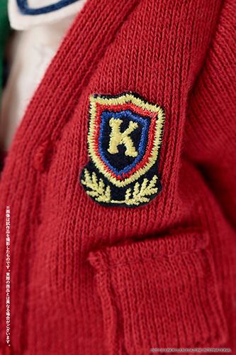 AZONE/KIKIPOP!/KIKIPOP! Hi! My School 学級委員長のKちゃん AKP001-KHK