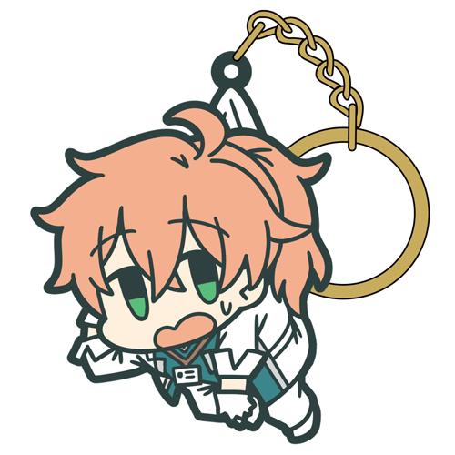 Fate/Fate/Grand Order/ロマニ・アーキマン つままれキーホルダー