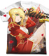 Fate/EXTRA Last Encore セイバー フル..