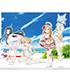 『ソードアート・オンライン』ゲームシリーズ5周年記念アクリル..
