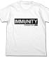 人類種(イマニティ) Tシャツ