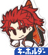 Fate/Fate/EXTRA Last Encore/Fate/EXTRA Last Encore バーサーカー アクリルつままれストラップ