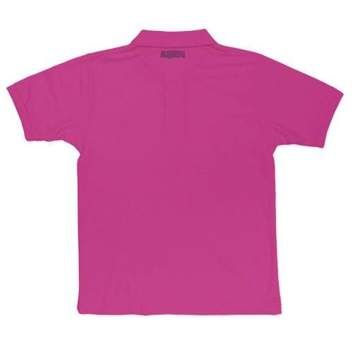ラブライブ!/ラブライブ!サンシャイン!!/黒澤ルビィ 刺繍ポロシャツ