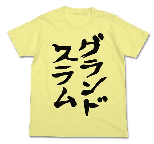 THE IDOLM@STER/アイドルマスター シンデレラガールズ/双葉杏のグランドスラム Tシャツ