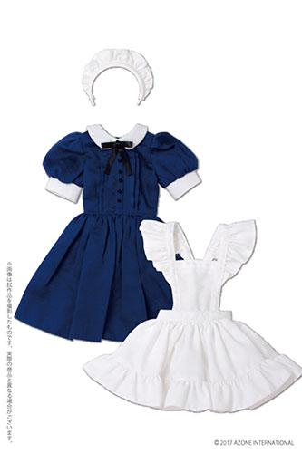 AZONE/50 Collection/FAR227【48/50cmドール用】50 クラシカルミニメイド服セット