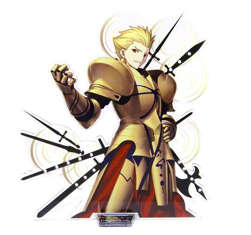 アーチャー/ギルガメッシュに財宝を捧げるアクセサリースタンド [Fate/Grand Order] | 二次元キャラクターグッズ製作販売の二次元コスパ|NijigenCOSPA | COSPA,inc.