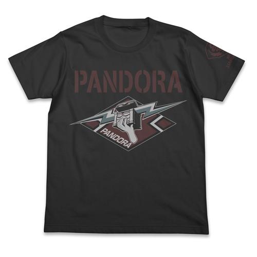 重神機パンドーラ/重神機パンドーラ/パンドーラ Tシャツ