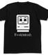ポプテピピック/ポプテピピック/F**kintosh Tシャツ
