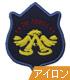 第765部隊:アイドルフォース ワッペン