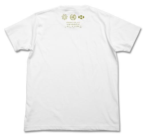 ゴジラ/GODZILLA 怪獣惑星/地球連合軍アラトラム号 Tシャツ