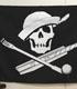 サメさんチーム 海賊旗
