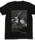 十条姫和 Tシャツ