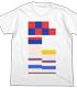 ポプテピピック フルカラーTシャツ