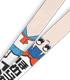 ポプテピピック/ポプテピピック/ピピ美カモフラ柄 Tシャツ