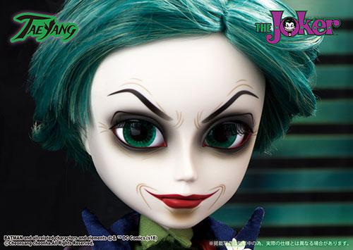 グルーヴオリジナル/テヤン (TAEYANG)/テヤン(TAEYANG)/The Joker(ジョーカー)