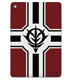 ジオン公国軍旗 フルカラーパスケース