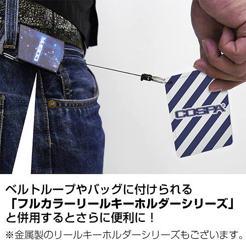 ガンダム/機動戦士ガンダムSEED/ザフト フルカラーパスケース