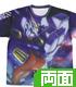 Twilight AXIS 両面フルグラフィックTシャツ