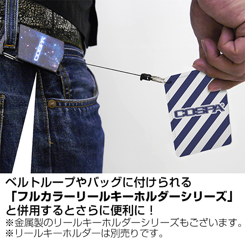 東京喰種トーキョーグール/東京喰種トーキョーグール:re/金木 研 マスク フルカラーパスケース