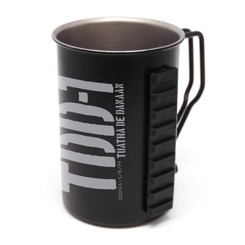 フルメタル・パニック!/フルメタル・パニック!IV/TDD-1 ミリタリーマグカップ