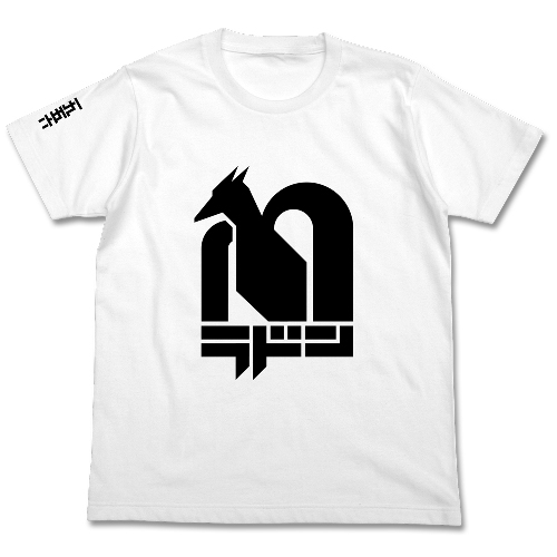ゴジラ/ゴジラ/ラドンマーク Tシャツ