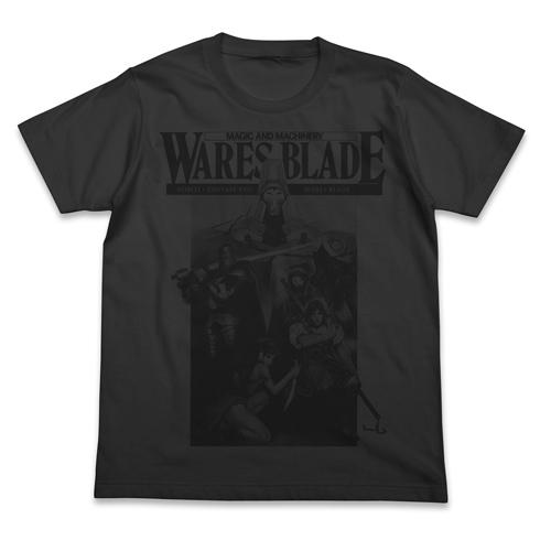 聖刻《WARES》/聖刻《WARES》/ワースブレイド Tシャツ