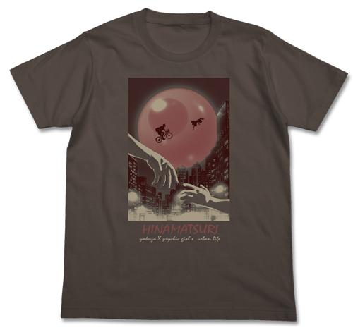 ヒナまつり/ヒナまつり/ヒナまつり Tシャツ