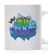 南極チャレンジ フルカラーマグカップ
