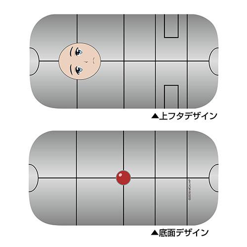 ヒナまつり/ヒナまつり/転送装置 メガネケース
