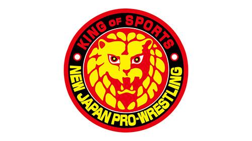 新日本プロレスリング/新日本プロレスリング/新日本プロレスリング マグネットステッカー