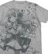 恋祝星七 Tシャツ