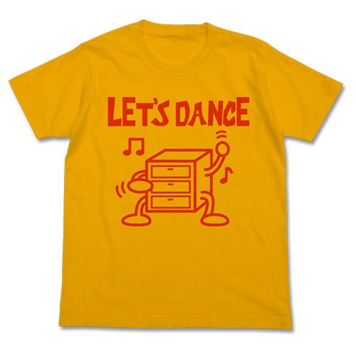 THE IDOLM@STER/アイドルマスター シンデレラガールズ/矢口美羽のレッスン着 Tシャツ