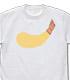 日向のエビフライ Tシャツ