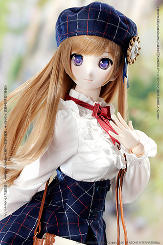 AZONE/Iris Collect/Iris Collect(アイリス コレクト) スミレ / Be my sweetie AOD516-SBS