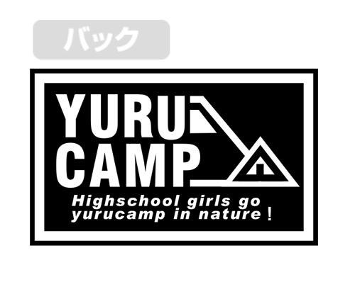 ゆるキャン△/ゆるキャン△/斉藤恵那 Tシャツ