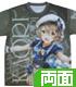 音楽で紡ぎ出す世界 桜守歌織 両面フルグラフィックTシャツ