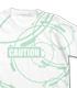 バレットサークル オールプリント Tシャツ
